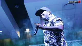 Mwana FA na AY walivyo m-surprise Lady Jaydee 'Vocals Night'