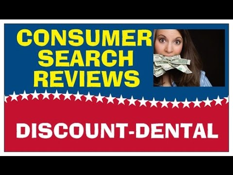 DISCOUNT DENTIST Review | Which Local Dentists Offer 60% Discount?