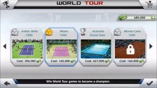 Tennis 3D игра на #android | Let's Play