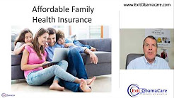 Affordable Family Health Insurance Plans Florida - Health Insurance Plans For Family