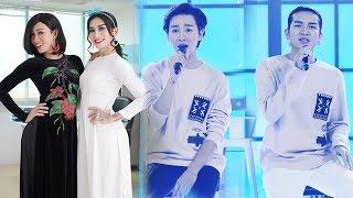 BB Trần và Hải Triều: chị em Sò Lụa HÁT HAY và NAM TÍNH BẤT NGỜ khiến khán giả ngỡ ngàng