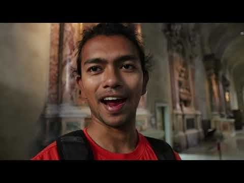 Best Of Rome In A Day- The Eternal City Vlog