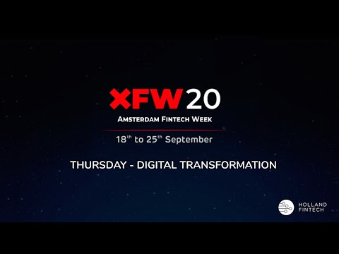 XFW20 Holland FInTech Breaking the Ice - Digital Transformation
