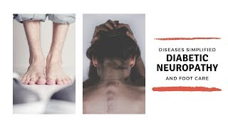 Diabetic Neuropathy and Foot Care