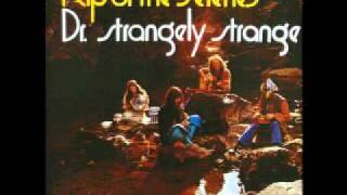 Dr.Strangely Strange-Strings In The Earth And Air