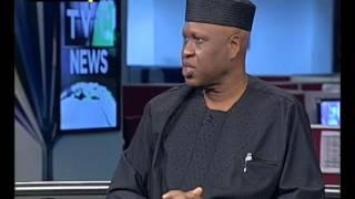 Interview with APC governorship candidate, Delta State, Olorogun Otega