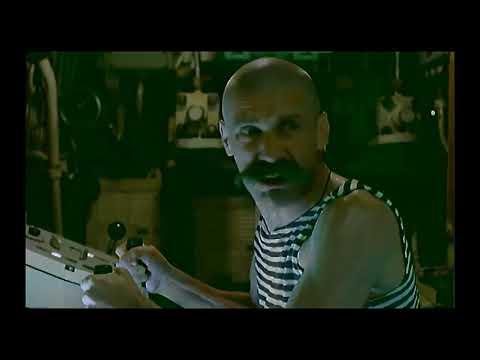 Отрывок из фильма Особенности национальной рыбалки' Лейте водку в баки