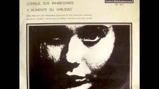 Manuel Rapallo - Corrija sus inhibiciones y aumente su virilidad (1970)