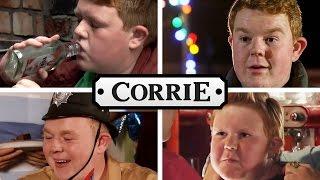 Craig Tinker's Best Moments - Coronation Street