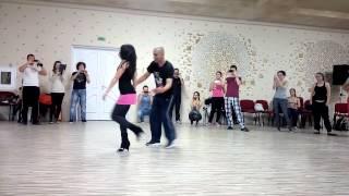 5th NSC Stara Zagora - YB Dance - salsa on1