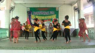 DAYANG DAYANG ( MUSLIM DANCE)