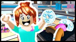 DanTDM DONUTS! - Roblox - Donut Factory Tycoon!