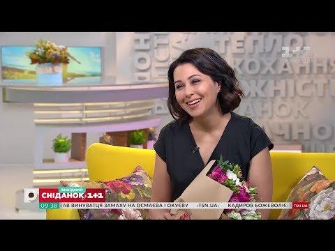 Успішна телеведуча, дружина та мама - Розмова за чашкою чаю з Наталею Мосейчук