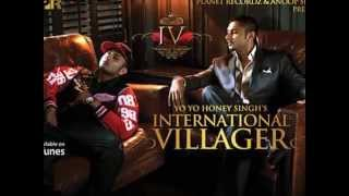 Yo Yo Honey Singh Brown rang Instrumental only