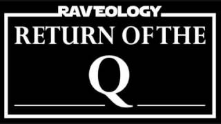 DJ Hazard @ Raveology - Return of Q (Part 2)