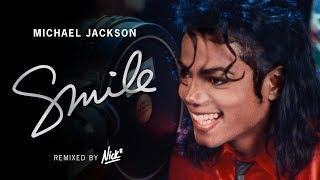 Michael Jackson –Smile (Original Album Instrumental)
