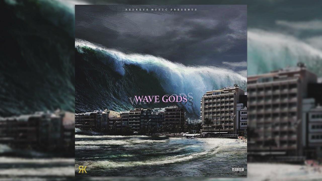 Download Khontkar & Young Bego - WAVE GODS (Prod. by Byte Beatz)