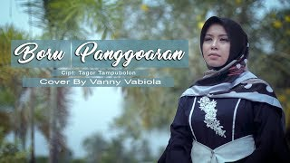 Download Mp3 Boru Panggoaran Cover By Vanny Vabiola