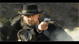 3:10 to Yuma - Credits Song