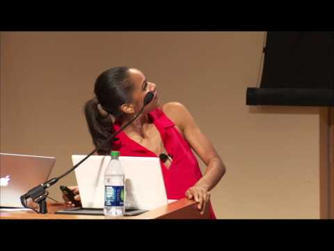 The power of ballet: Misty Copeland at TEDxGeorgetown