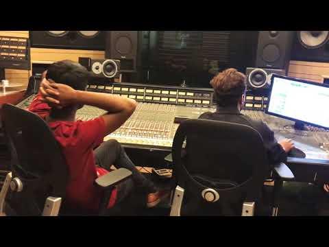 New Song | Naamkaran | Starplus | Mahesh Bhatt | Making of video | Ravee Chauhan | Aaryan thumbnail