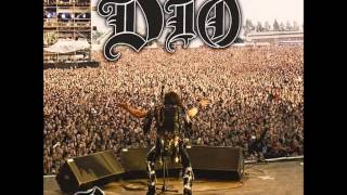 DIO Heaven and Hell Live at Donington 1983