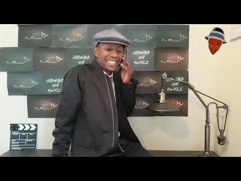 King Mwalubadu - Hamisa Mabeto