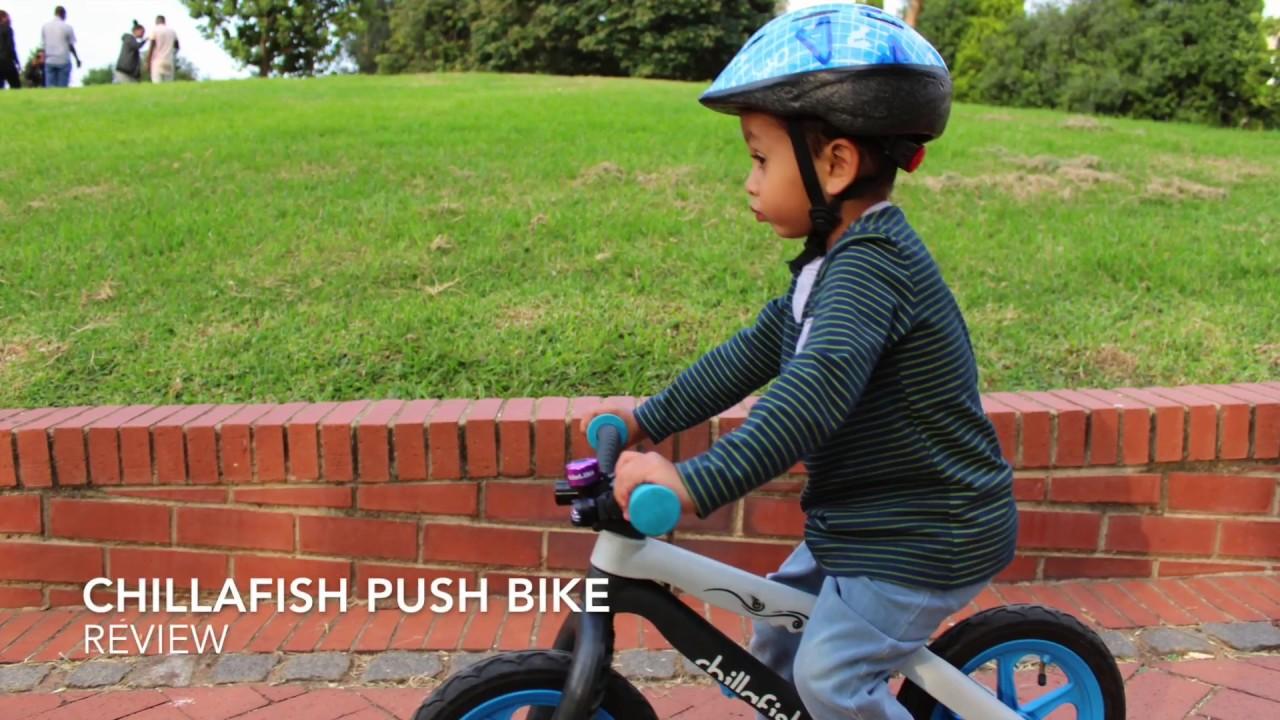 Chillafish Balance Bikes