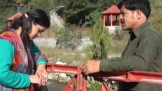 New Hindko Song Azam Hazara Mahnoor Khan Ah Mere Dildar Mahi Har Kade Akhan