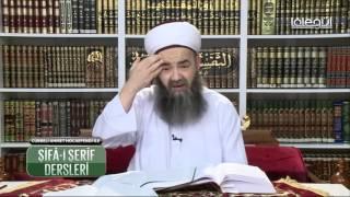 Şifâ-i Şerîf Dersleri 21.Bölüm 22 Nisan 2016 Lâlegül TV