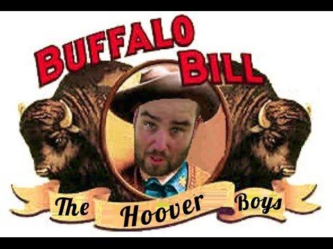 Metal Detecting Deep Coins, NEL Storm Attack Coils | Buffalo Bill