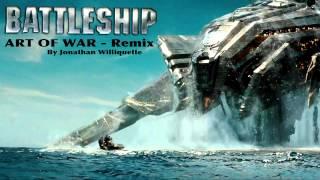 Art of War - Remix