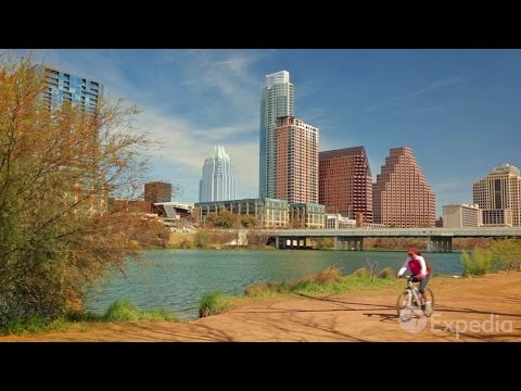 Austin - City Video Guide