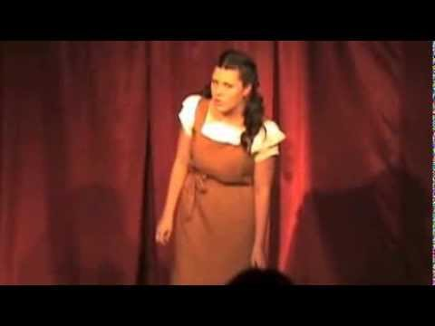 Yellow Brick Monologues 01 - Dust & Chores
