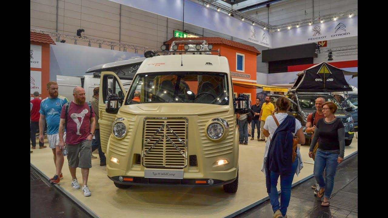 Camping.Info beim Caravan Salon Düsseldorf: Neue ...