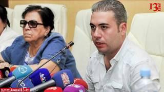 Azərbaycana gələn erməni hüquq müdafiyəçisi Bakıda jurnalist kimi çalışır