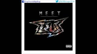 Gambar cover JR Writer - Nothing 2 F*ck With (Meet Zeus)