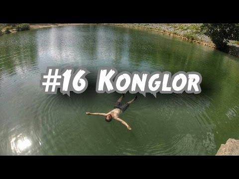Laos #16  konglor