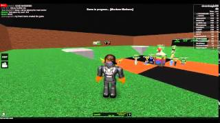 My first ever roblox vid