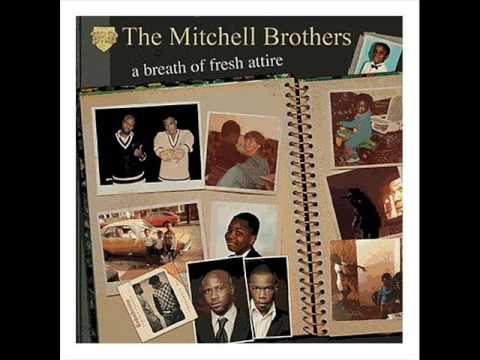 The Mitchell Brothers - Shes Got It All Wrong