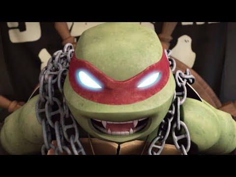 Мультфильм черепашки ниндзя онлайн смотреть 5 сезон