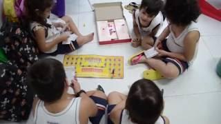 4C's | Pilares de uma educação diferente!