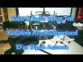FPV Video & Radio Range Test