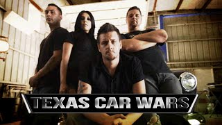 Texas Car Wars - Dukin Donuts (S01 E04)