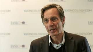 The impact of p53 mutation on survival in EGFR-mutated NSCLC patients
