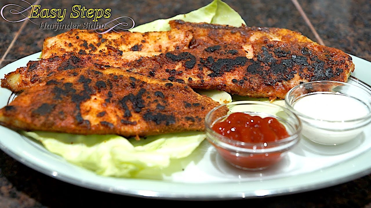 Grill fish how to cook fish on griddle youtube for How to cook fish on the grill