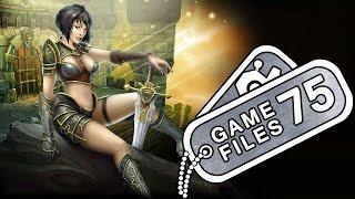 Game Files, выпуск 75