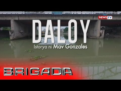 Brigada: The Pasig River Warriors