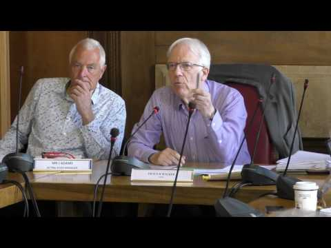 River Cam Conservators - Board Meeting 13 July 2017