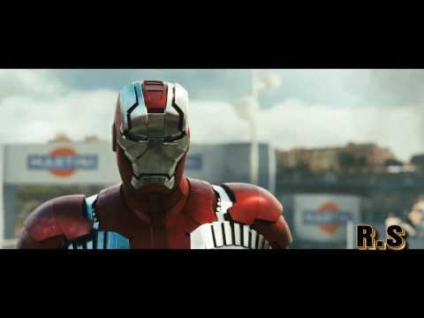Vasember 2(Iron Man 2) - Magyar előzetes 2 HD 1080p! letöltés